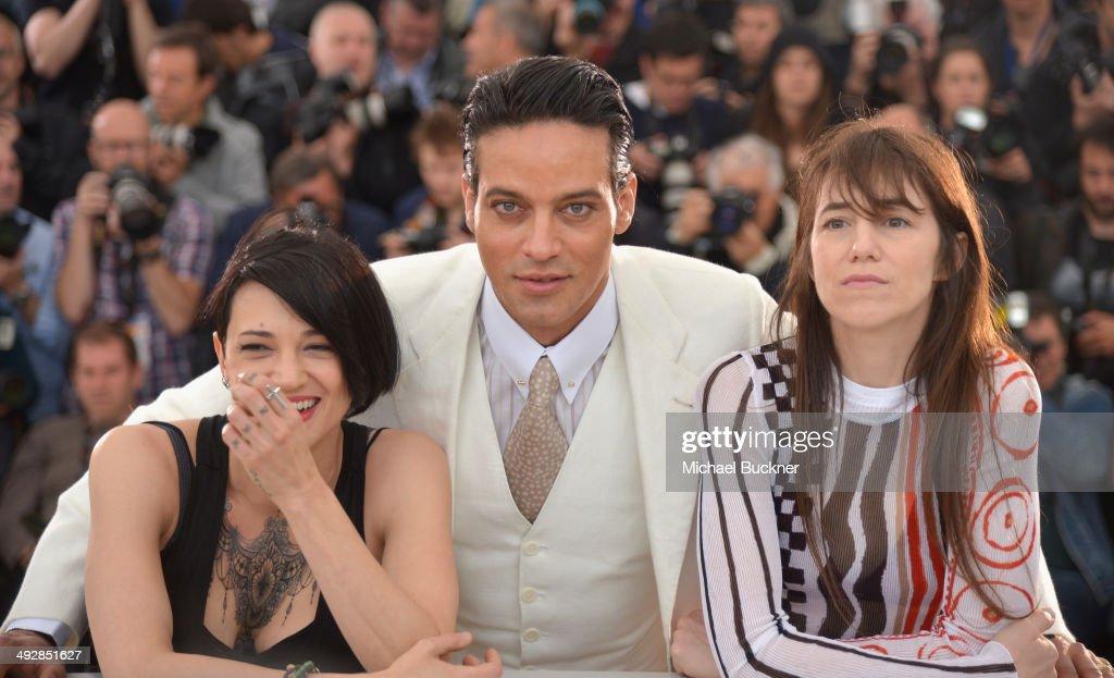 """Misunderstood"" Photocall - The 67th Annual Cannes Film Festival"