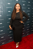 Director Ava DuVernay attends a cocktail reception for 'Queen Sugar' at Liberty Kitchen on July 2 2016 in New Orleans Louisiana