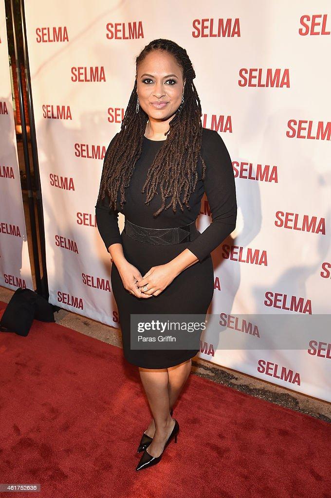 "Paramount Pictures Presents ""Selma"" In  Selma - Special Screening At Selma Walton Theatre"