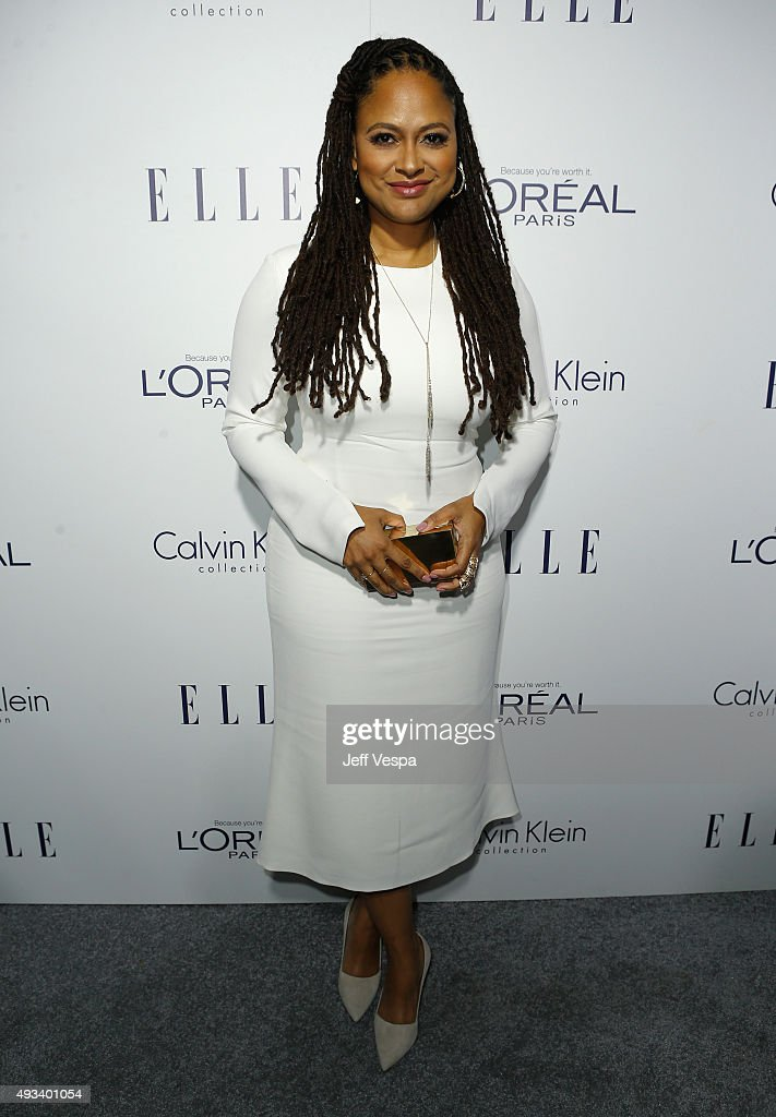22nd Annual ELLE Women In Hollywood Awards - Red Carpet