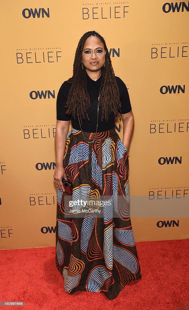"""Belief"" New York Premiere"