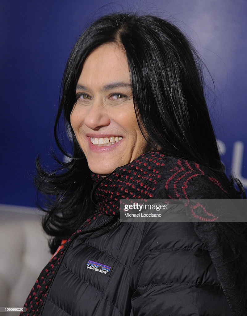 Director Barbara Kopple attends Day 1 of Samsung Galaxy Lounge at Village At The Lift 2013 on January 18, 2013 in Park City, Utah.