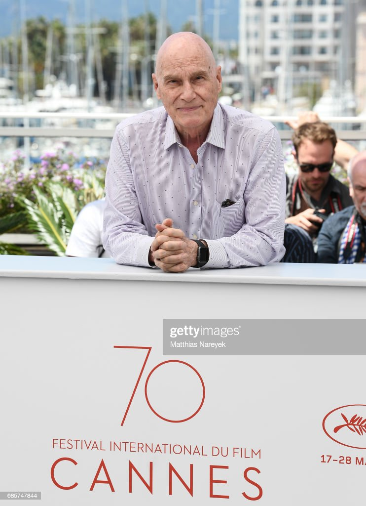 """Le Venerable W"" Photocall - The 70th Annual Cannes Film Festival"