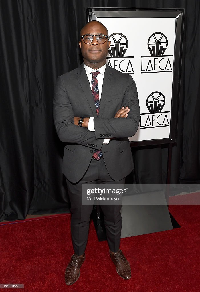 Director Barry Jenkins attends the 42nd annual Los Angeles Film Critics Association Awards at InterContinental Los Angeles Century City on January 14, 2017 in Los Angeles, California.