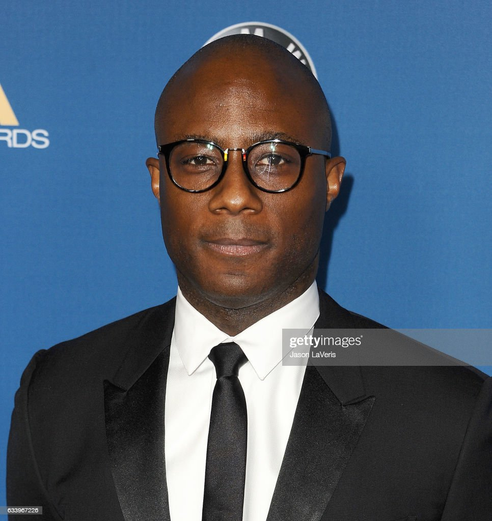 Director Barry Jenkins attends the 69th annual Directors Guild of America Awards at The Beverly Hilton Hotel on February 4, 2017 in Beverly Hills, California.
