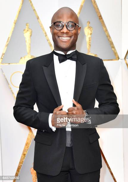 Director Barry Jenkins attends the 89th Annual Academy Awards at Hollywood Highland Center on February 26 2017 in Hollywood California