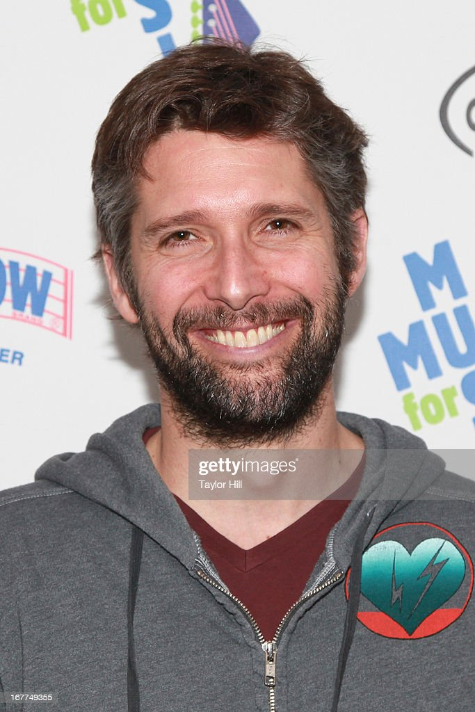 Director <a gi-track='captionPersonalityLinkClicked' href=/galleries/search?phrase=Bart+Freundlich&family=editorial&specificpeople=206797 ng-click='$event.stopPropagation()'>Bart Freundlich</a> attends the Music for Music showcase benefiting VH1 Save the Music at The Union Square Ballroom on April 28, 2013 in New York City.