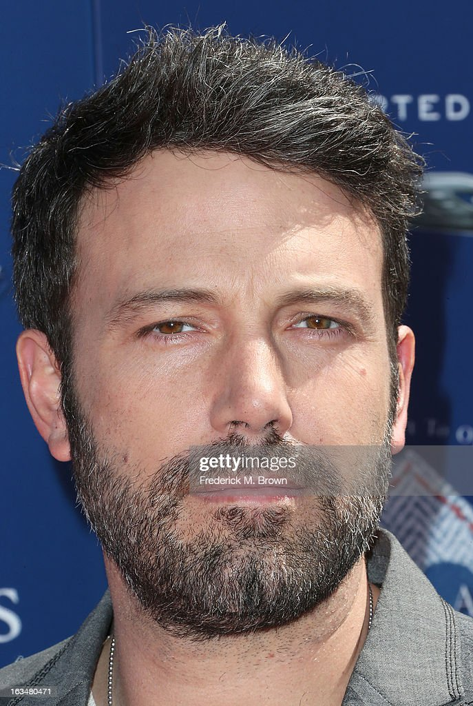 Director <a gi-track='captionPersonalityLinkClicked' href=/galleries/search?phrase=Ben+Affleck&family=editorial&specificpeople=201856 ng-click='$event.stopPropagation()'>Ben Affleck</a> attends John Varvatos 10th Annual Stuart House Benefit Presented by Chrysler, at John Varvatos Los Angeles on March 10, 2013 in Los Angeles, California.