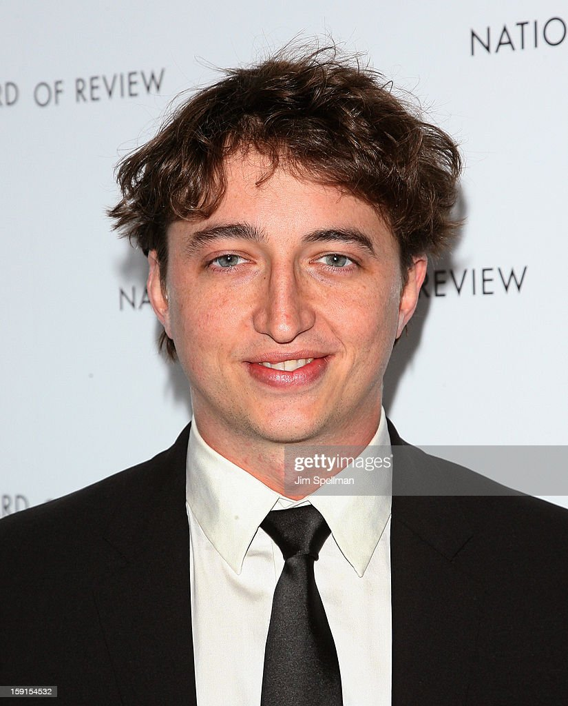 Director Benh Zeitlin attends the 2013 National Board Of Review Awards Gala at Cipriani Wall Street on January 8, 2013 in New York City.