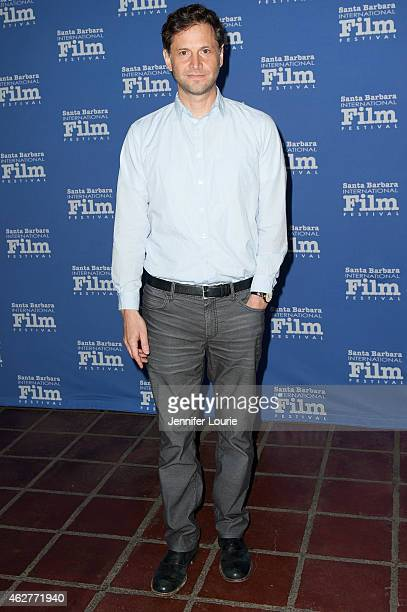 Director Bennett Miller attends the Outstanding Director Of The Year Awards at the 30th Santa Barbara International Film Festival at the Arlington...