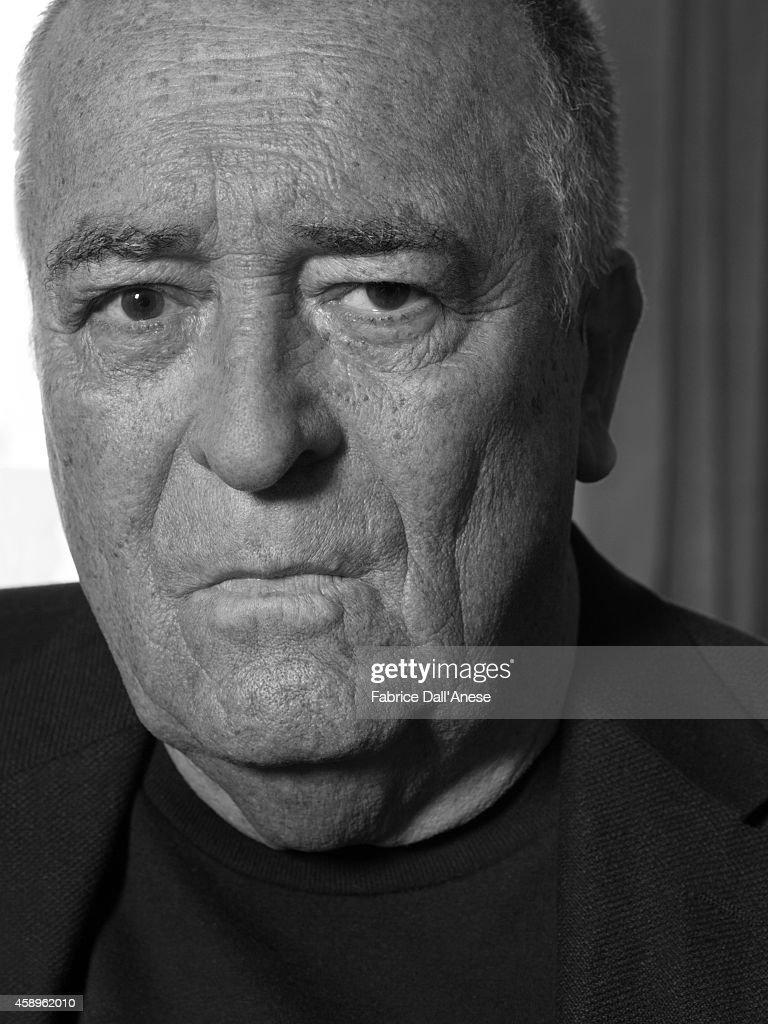 Director <a gi-track='captionPersonalityLinkClicked' href=/galleries/search?phrase=Bernardo+Bertolucci&family=editorial&specificpeople=228513 ng-click='$event.stopPropagation()'>Bernardo Bertolucci</a> is photographed for Vanity Fair - Italy on September 1, 2013 in Venice, Italy.