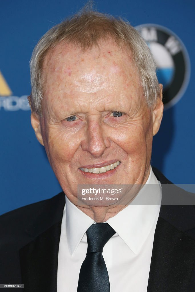 Director <a gi-track='captionPersonalityLinkClicked' href=/galleries/search?phrase=Bertram+van+Munster&family=editorial&specificpeople=740001 ng-click='$event.stopPropagation()'>Bertram van Munster</a> attends the 68th Annual Directors Guild Of America Awards at the Hyatt Regency Century Plaza on February 6, 2016 in Los Angeles, California.