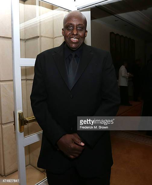 Director Bill Duke attends the ICON MANN Second Annual POWER 50 PreOscar Dinner at The Peninsula Hotel on February 25 2014 in Beverly Hills California