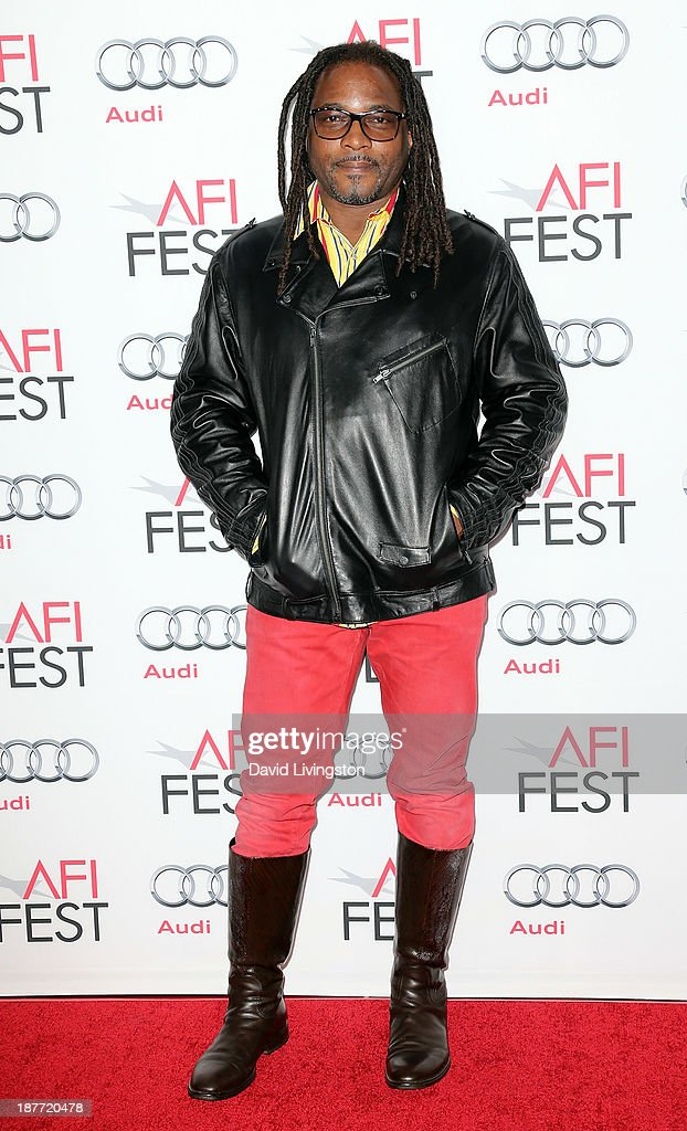 Director Biyi Bandele attends the AFI FEST 2013 presented by Audi photo call for 'Half of a Yellow Sun' and 'Juvenile Offender' at the TCL Chinese Theatre on November 11, 2013 in Hollywood, California.