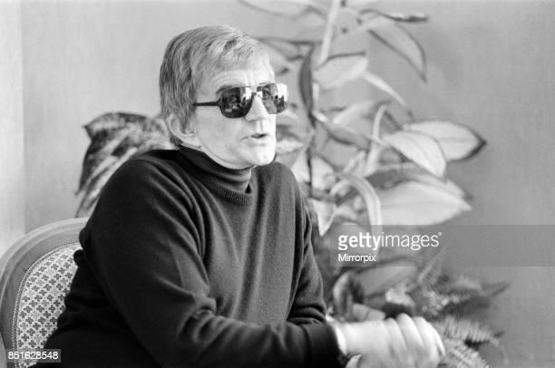 Director Blake Edwards 15th June 1981