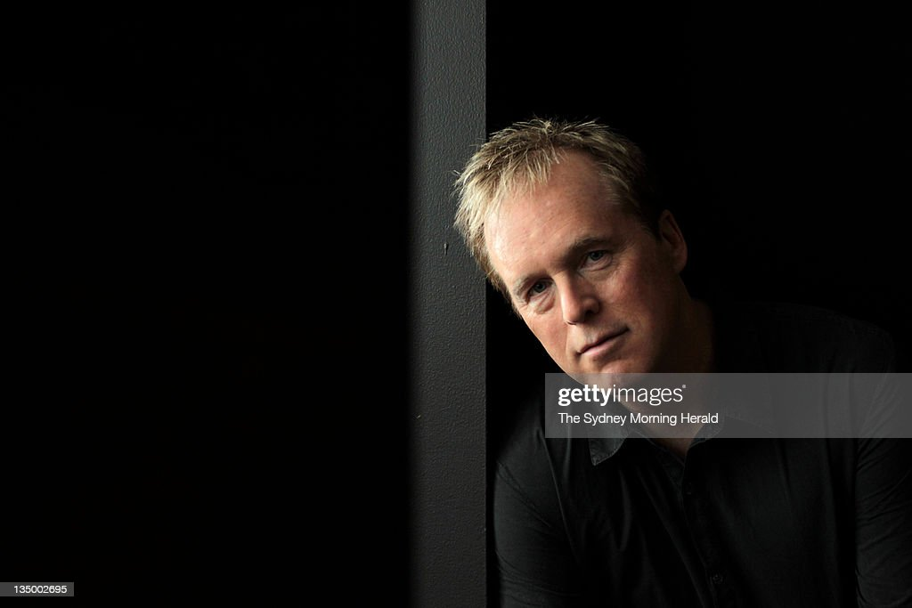 Director <a gi-track='captionPersonalityLinkClicked' href=/galleries/search?phrase=Brad+Bird&family=editorial&specificpeople=206750 ng-click='$event.stopPropagation()'>Brad Bird</a> poses for a portrait on December 4, 2011 in Sydney, Australia. (Photo by Steven Siewert/The Sydney Morning Herald/Fairfax Media via Getty Images).