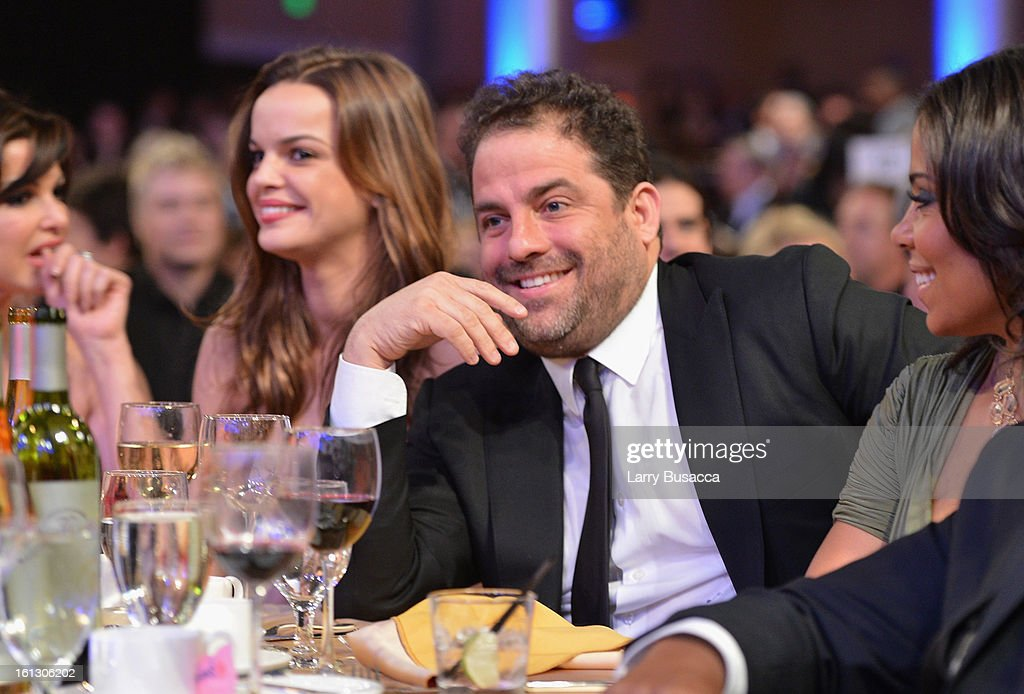 Director <a gi-track='captionPersonalityLinkClicked' href=/galleries/search?phrase=Brett+Ratner&family=editorial&specificpeople=206147 ng-click='$event.stopPropagation()'>Brett Ratner</a> attends the 55th Annual GRAMMY Awards Pre-GRAMMY Gala and Salute to Industry Icons honoring L.A. Reid held at The Beverly Hilton on February 9, 2013 in Los Angeles, California.