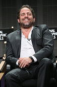 Director Brett Ratner speaks onstage during the 'Breakthrough' panel discussion at the National Geographic Channel portion of the 2015 Summer TCA...