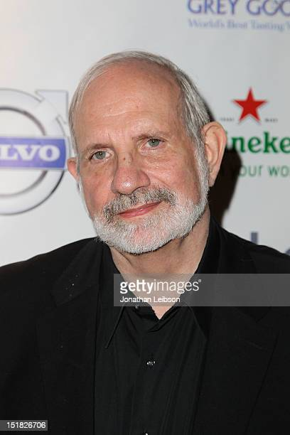 Director Brian De Palma attends the 'Passion' After Party during the 2012 Toronto International Film Festival at 1812 on September 11 2012 in Toronto...