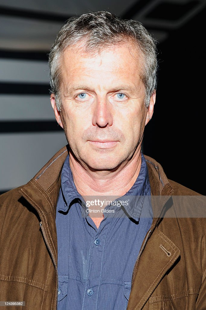 Director <a gi-track='captionPersonalityLinkClicked' href=/galleries/search?phrase=Bruno+Dumont&family=editorial&specificpeople=607004 ng-click='$event.stopPropagation()'>Bruno Dumont</a> arrives at 'Outside Satan' Premiere at Scotia Bank Theatre during the 2011 Toronto International Film Festival on September 9, 2011 in Toronto, Canada.