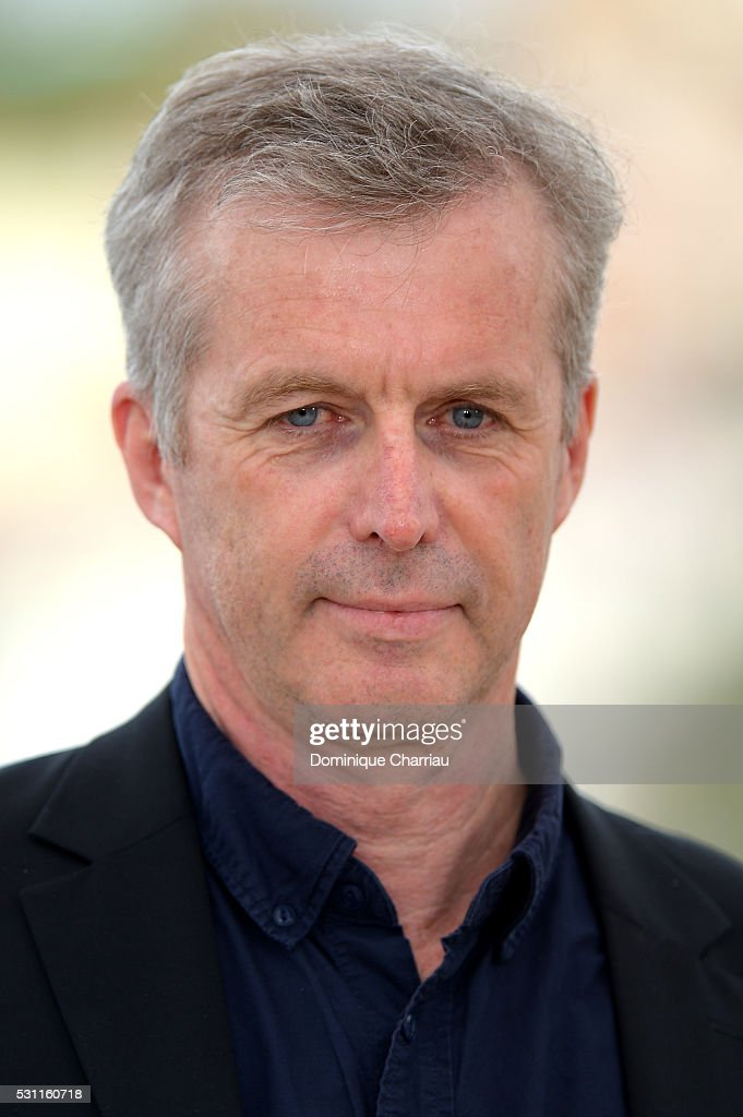 Director <a gi-track='captionPersonalityLinkClicked' href=/galleries/search?phrase=Bruno+Dumont&family=editorial&specificpeople=607004 ng-click='$event.stopPropagation()'>Bruno Dumont</a> attends the 'Slack Bay' (Ma Loute) Photocall during the 69th annual Cannes Film Festival at the Palais des Festivals on May 13, 2016 in Cannes, France.