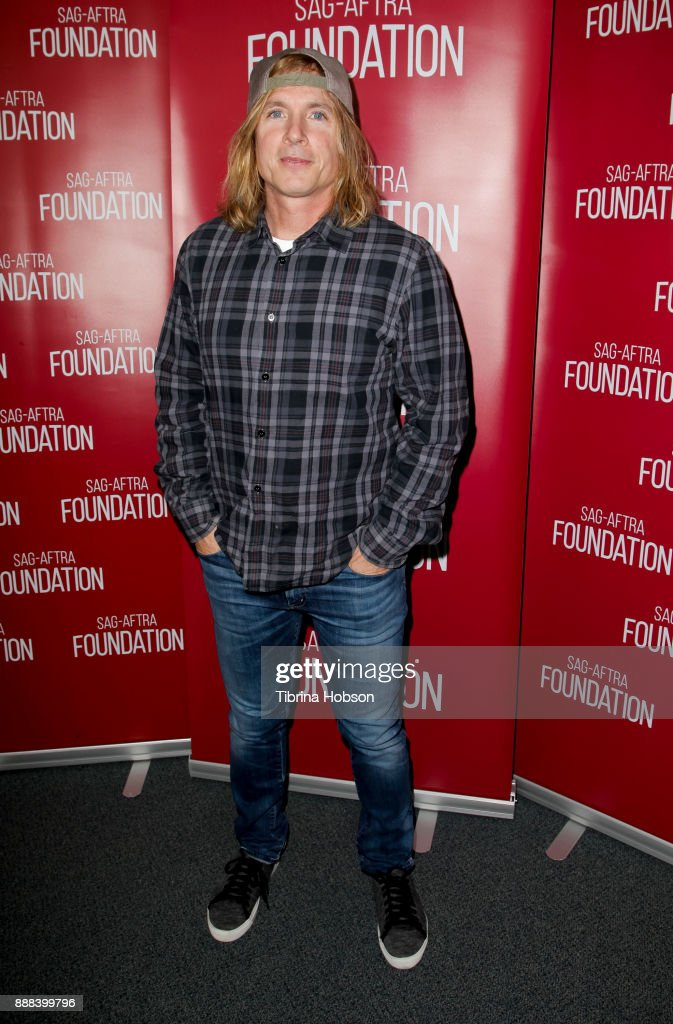 "SAG-AFTRA Foundation Conversations - Screening Of ""The Pirates Of Somalia"""