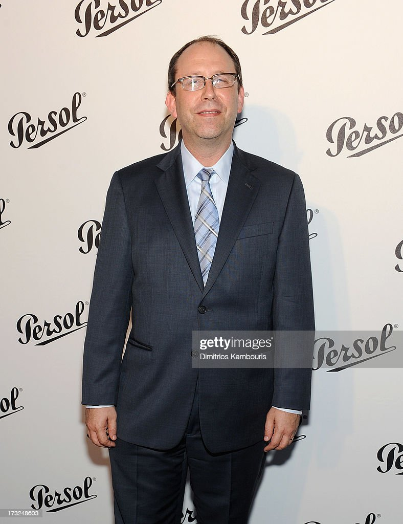 Director Carl Goodman attends the Persol Magnificent Obsessions event honoring Julie Weiss and Jeannine Oppewall at the MMI on July 10, 2013 in New York City.