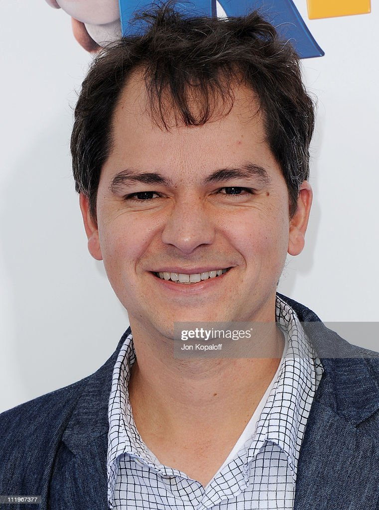 """Rio"" - Los Angeles Premiere - Arrivals"