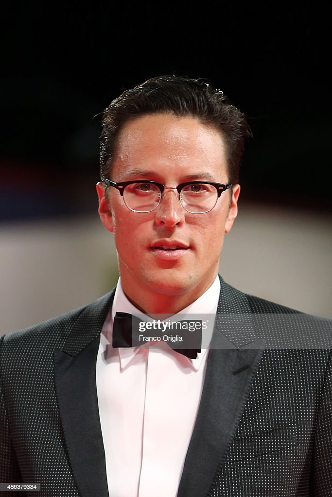 Director Cary Fukunaga attends the premiere of 'Beasts Of No Nation' during the 72nd Venice Film Festival on September 3, 2015 in Venice, Italy.