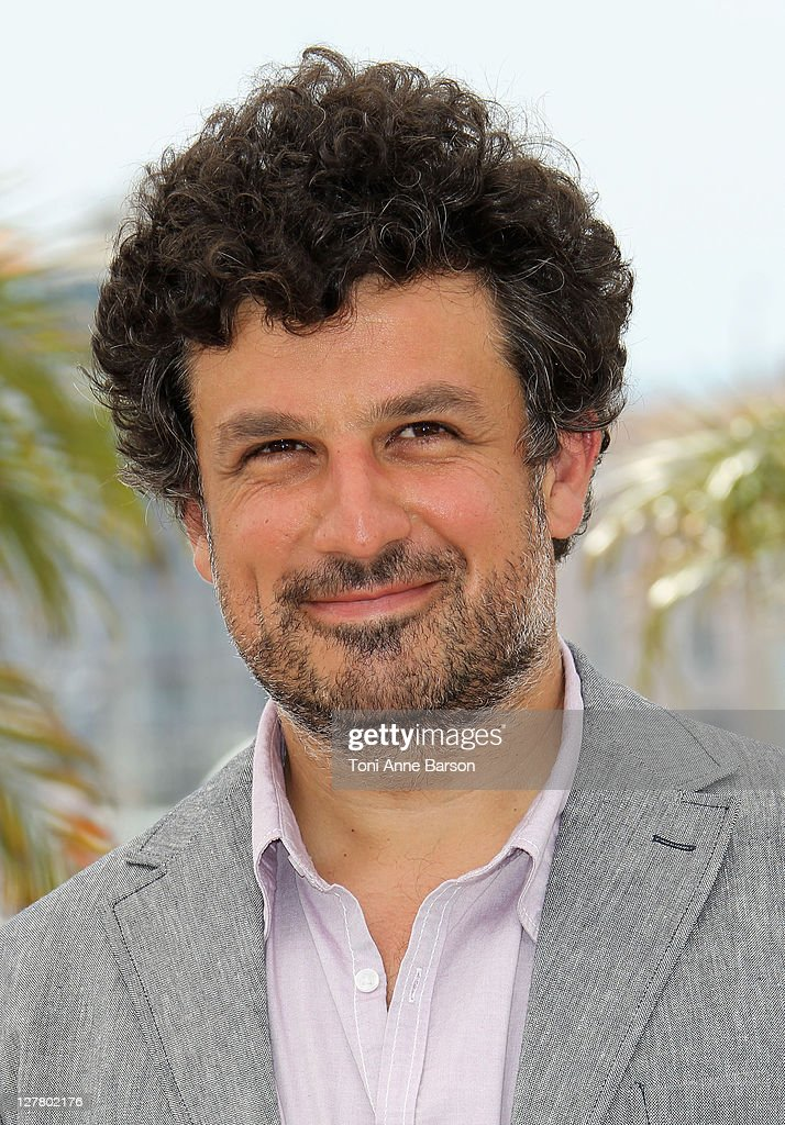 Director Catalin Mitulescu attends the 'Loverboy' Photocall during the 64th Cannes Film Festival at the Palais des Festivals on May 18, 2011 in Cannes, France.
