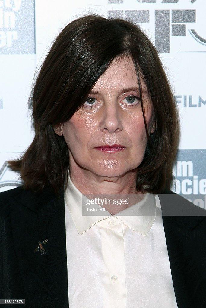 Director <a gi-track='captionPersonalityLinkClicked' href=/galleries/search?phrase=Catherine+Breillat&family=editorial&specificpeople=2560606 ng-click='$event.stopPropagation()'>Catherine Breillat</a> attends the 'Abuse Of Weakness' premiere during the 51st New York Film Festival at Alice Tully Hall at Lincoln Center on October 6, 2013 in New York City.