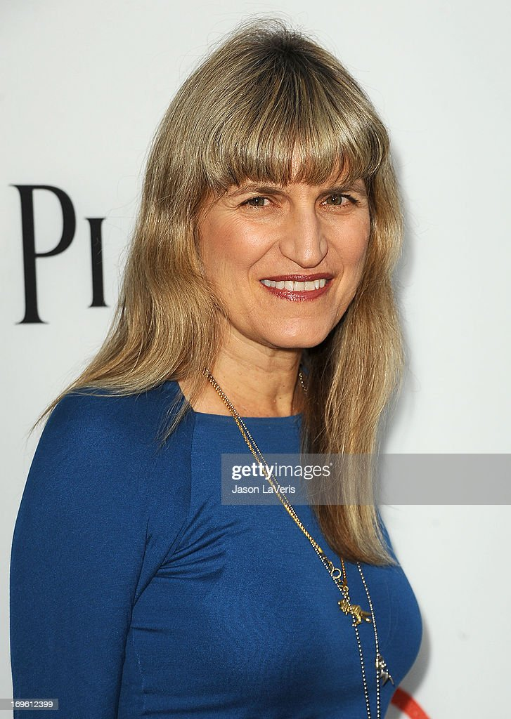 Director Catherine Hardwicke attends the premiere of 'The East' at ArcLight Hollywood on May 28, 2013 in Hollywood, California.
