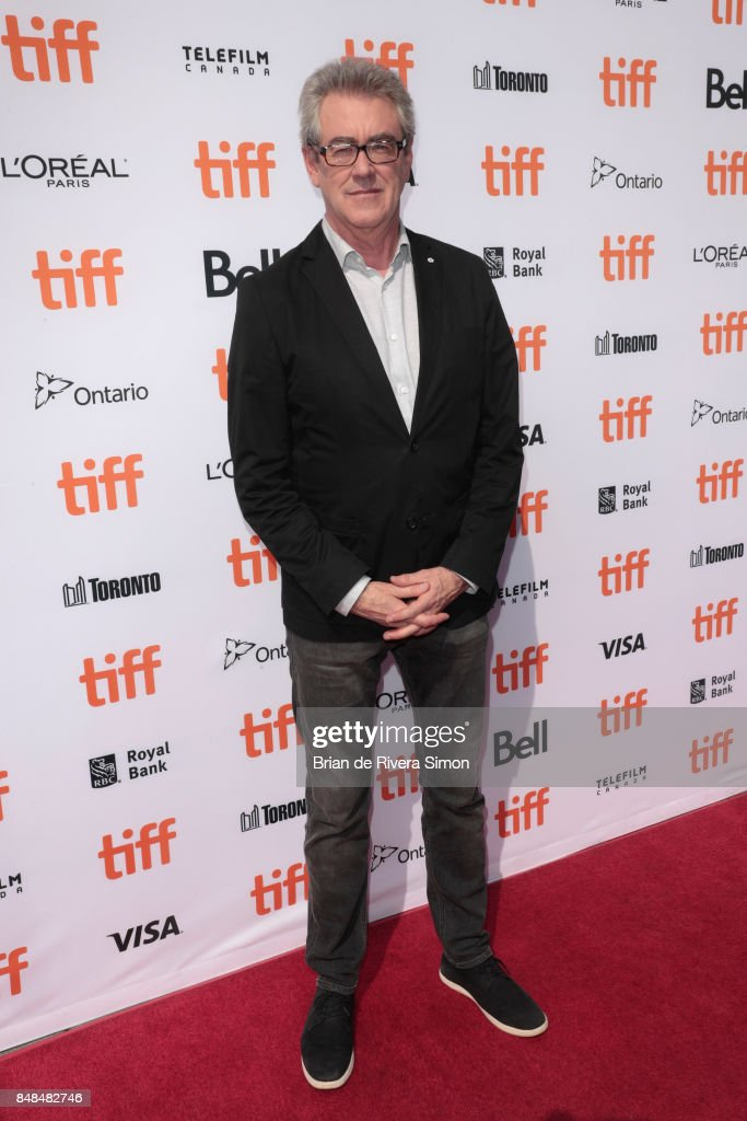 Director & CEO Pier Handling attend the 2017 TIFF Awards Ceremony at TIFF Bell Lightbox on September 17, 2017 in Toronto, Canada.