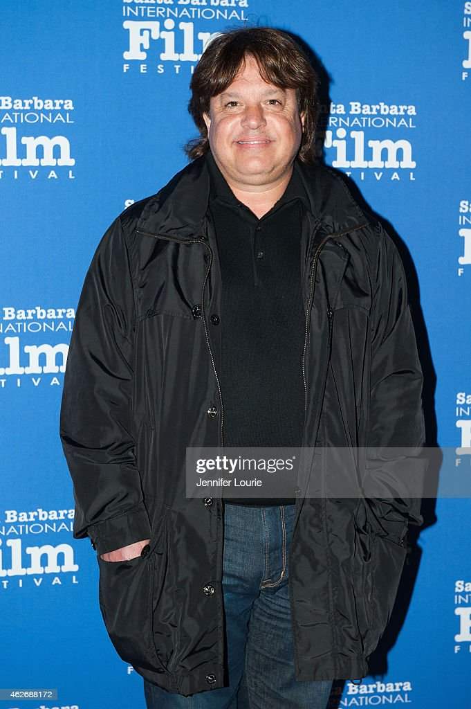 Director Charles Randazzo attends the World Premiere Screening of 'Kansas Miracles Out Of Nowhere' at the 30th Santa Barbara International Film...