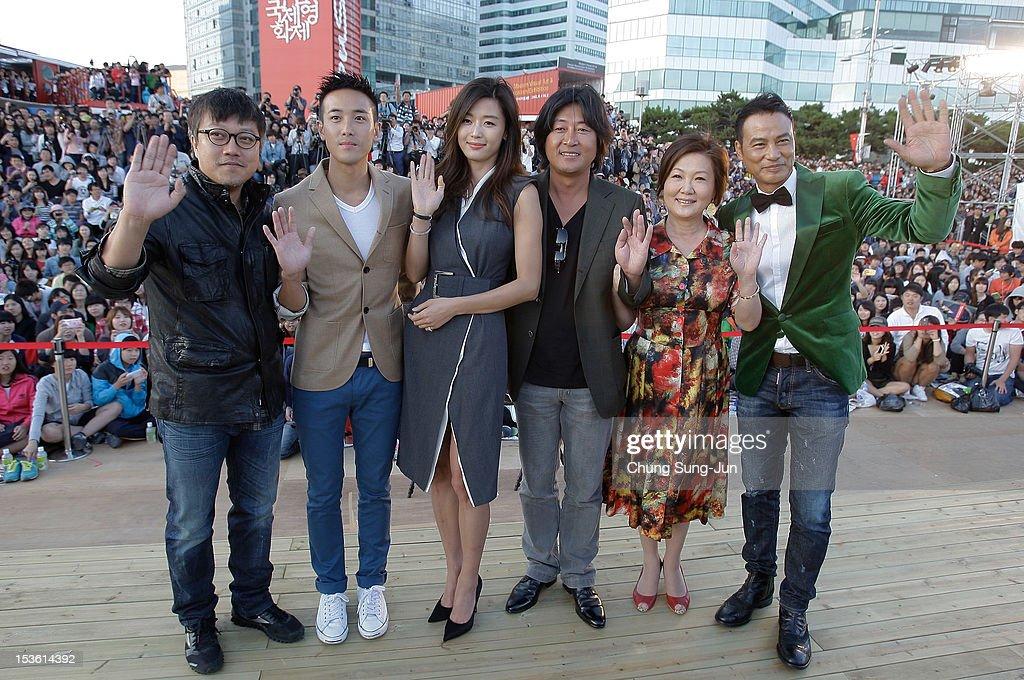 Busan International Film Festival - Day 4