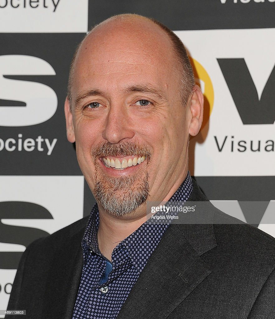 Director Chris Renaud attends the Visual Effects Society's 12th Annual VES Awards at The Beverly Hilton Hotel on February 12, 2014 in Beverly Hills, California.