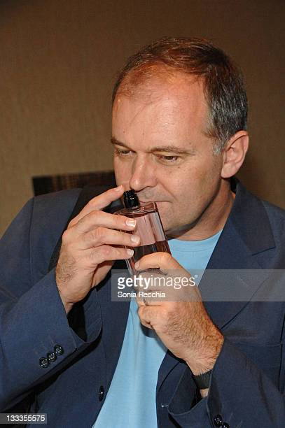 Director Christian Carion attends the Tastemakers Lounge Day 6 held at the Intercontinental Hotel during the 2009 Toronto International Film Festival...