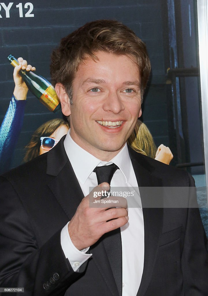 Director <b>Christian Ditter</b> attends the 'How To Be Single' New York premiere <b>...</b> - director-christian-ditter-attends-the-how-to-be-single-new-york-at-picture-id508272104