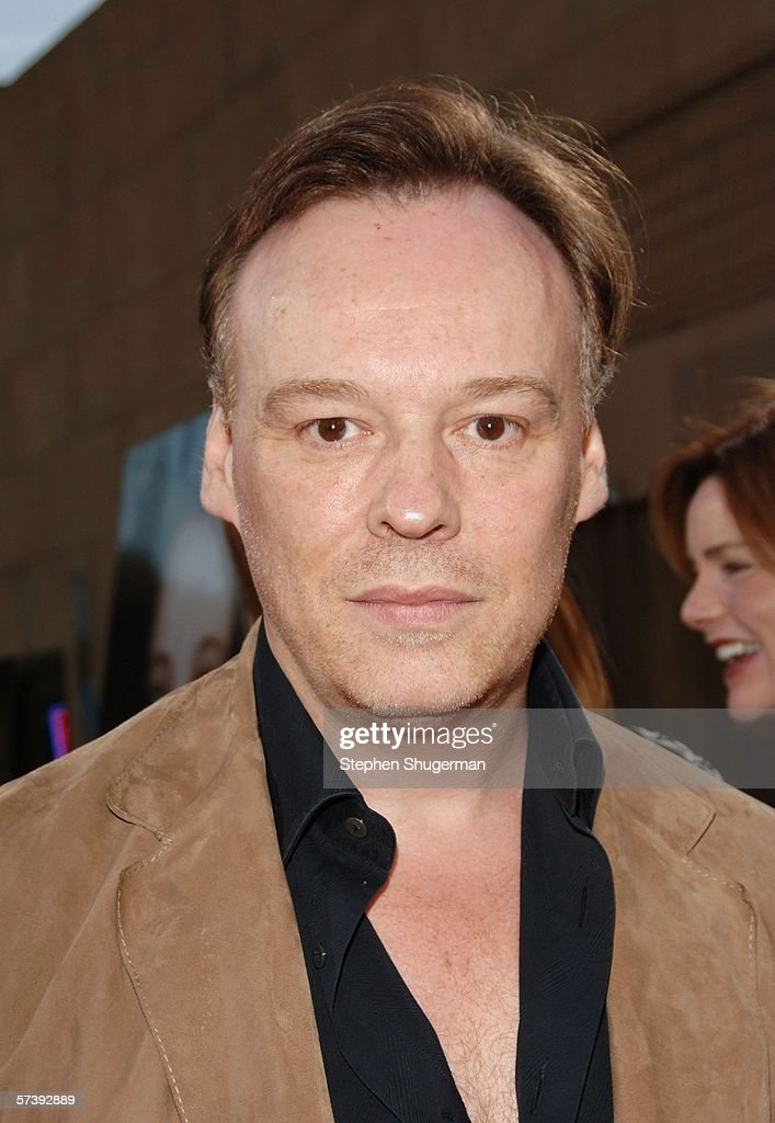 Director Christophe Gans attends the premiere of TriStar Pictures' 'Silent Hill' at the Egyptian Theatre on April 20, 2006 in Hollywood, California.