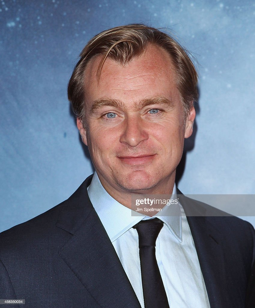 Director Christopher Nolan attends the 'Interstellar' New York Premiere at AMC Lincoln Square Theater on November 3, 2014 in New York City.