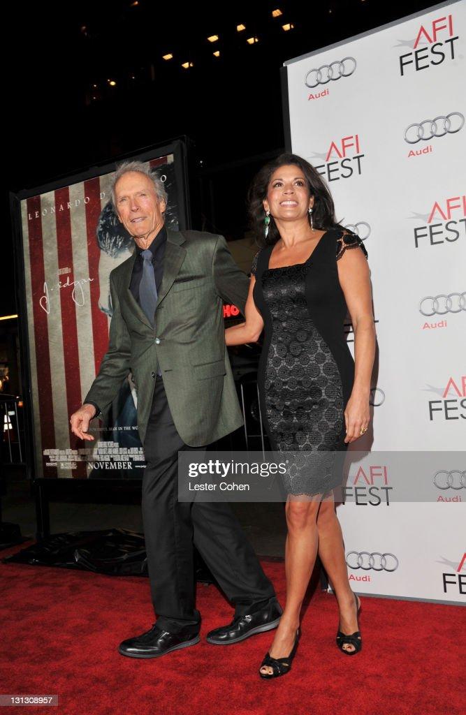 "AFI Fest 2011 Opening Night Gala World Premiere Of ""J. Edgar"" - Red Carpet"