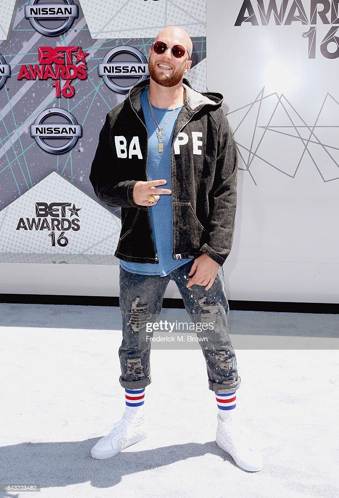 Director Colin Tilley attends the 2016 BET Awards at the Microsoft Theater on June 26, 2016 in Los Angeles, California.