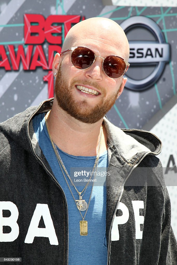 Director Colin Tilley attends the Make A Wish VIP Experience at the 2016 BET Awards on June 26, 2016 in Los Angeles, California.