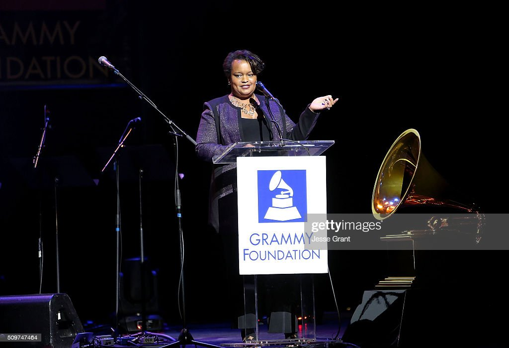 The 58th Grammy Awards Grammy In The Schools Live