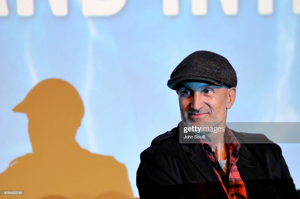 "Vulture Festival LA Presented By AT&T - ""Tonya"" Screening And Interview With Craig Gillespie And Steven Rogers By Screenvision Media"