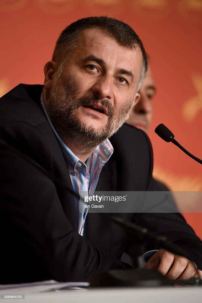 """""""Sieranevada"""" Press Conference - The 69th Annual Cannes Film Festival"""