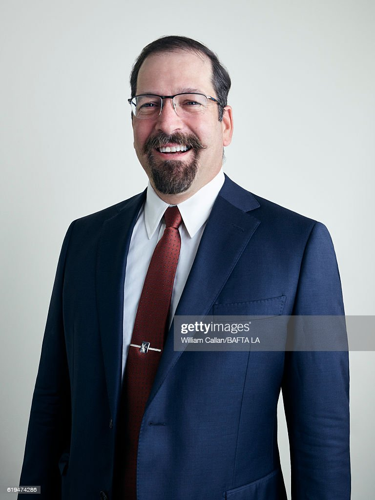 Director Dale Stern poses for a portrait BBC America BAFTA Los Angeles TV Tea Party 2016 at the The London Hotel on September 17, 2016 in West Hollywood, California.