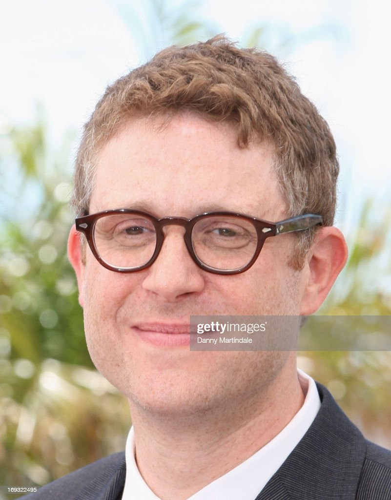 Director Daniel Noah attends the photocall for 'Max Rose' at The 66th Annual Cannes Film Festival at the Palais des Festivals on May 23, 2013 in Cannes, France.