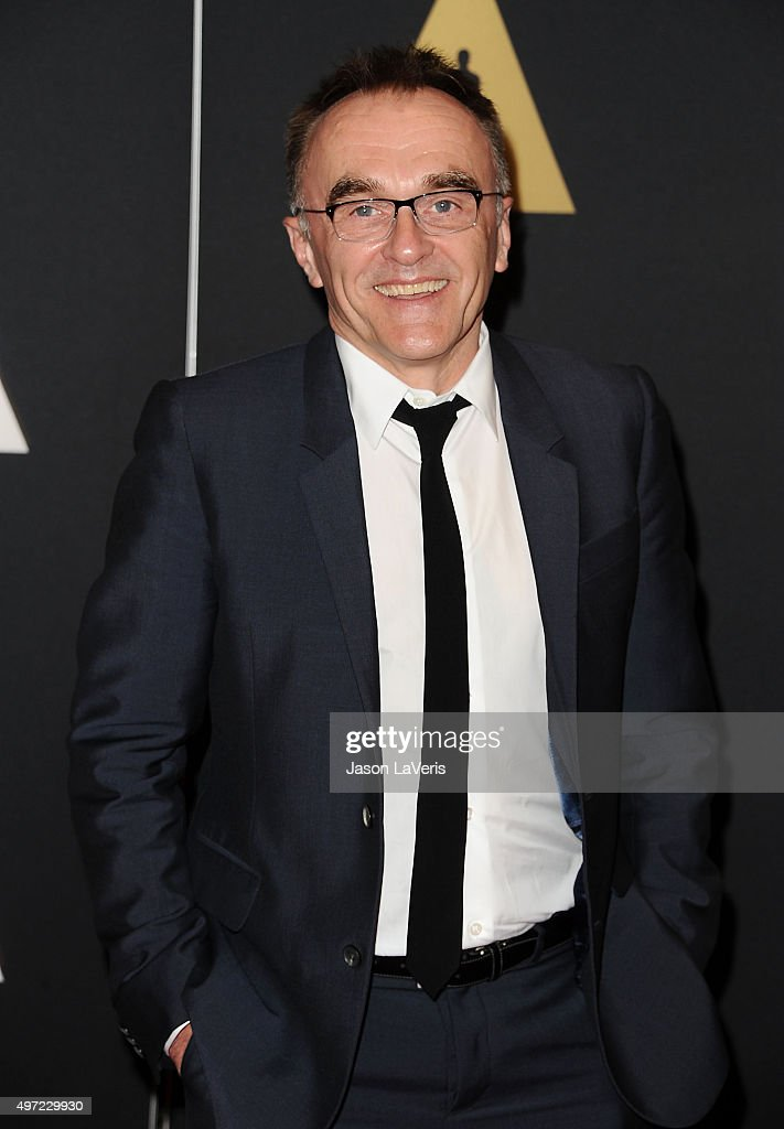Director <a gi-track='captionPersonalityLinkClicked' href=/galleries/search?phrase=Danny+Boyle&family=editorial&specificpeople=1678742 ng-click='$event.stopPropagation()'>Danny Boyle</a> attends the 7th annual Governors Awards at The Ray Dolby Ballroom at Hollywood & Highland Center on November 14, 2015 in Hollywood, California.