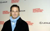 Director Darren Aronofsky attends the 'Black Swan' Premiere during the 18th Annual Hamptons International Film Festival at United Artists East...